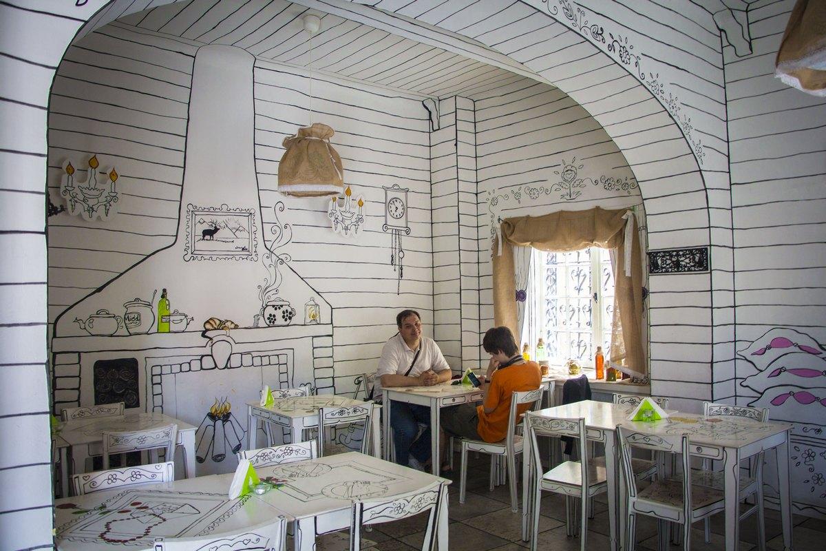 Кафешка
