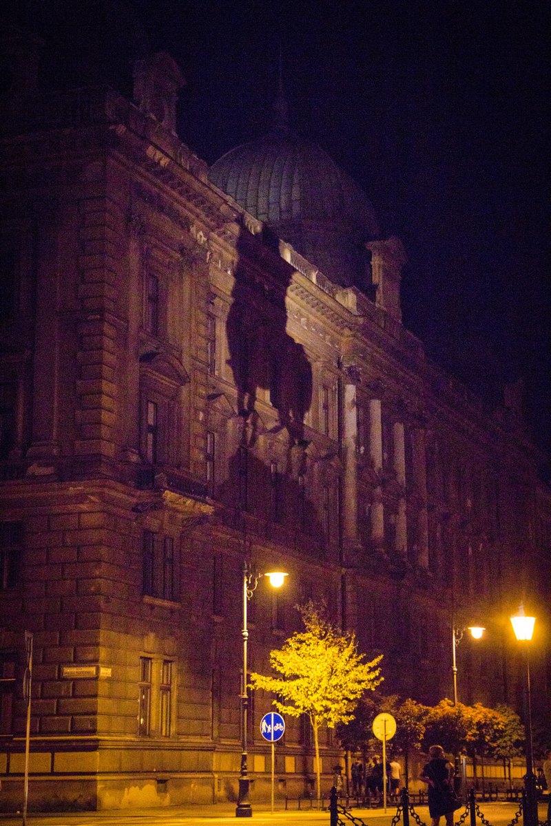 Памятник Грюнвальдской битвы
