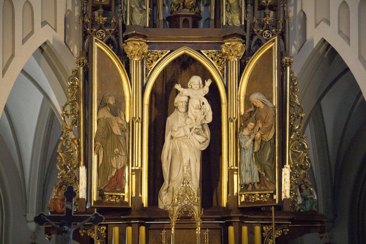 Собор Св. Юзефа