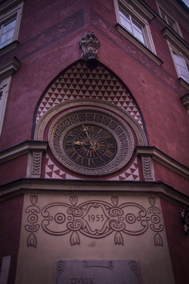 Детали старого города