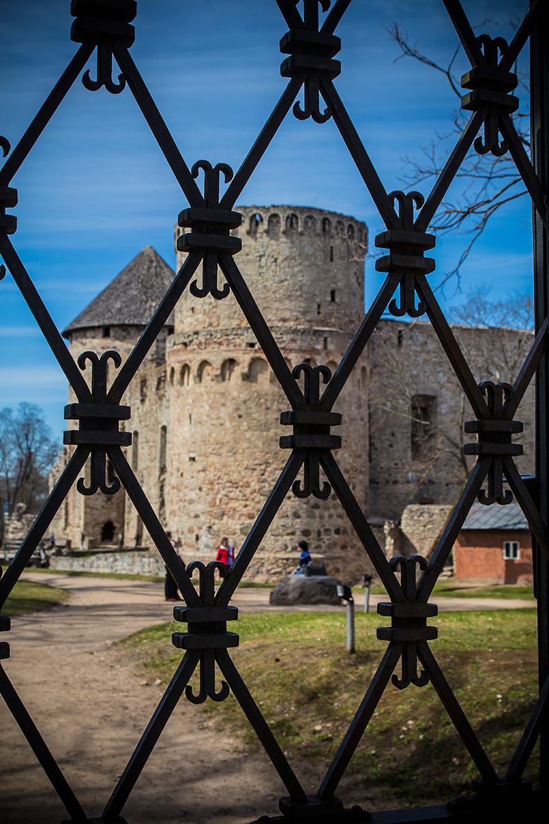 Цесис (Латвия)