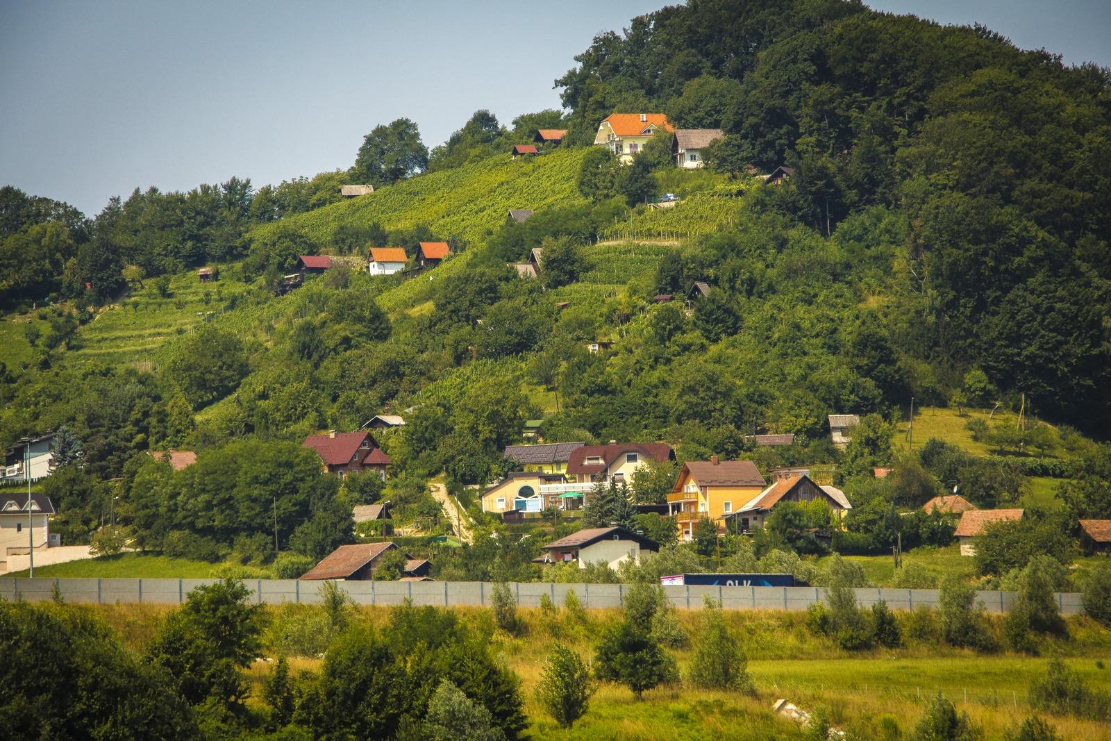 Словения. Красота.