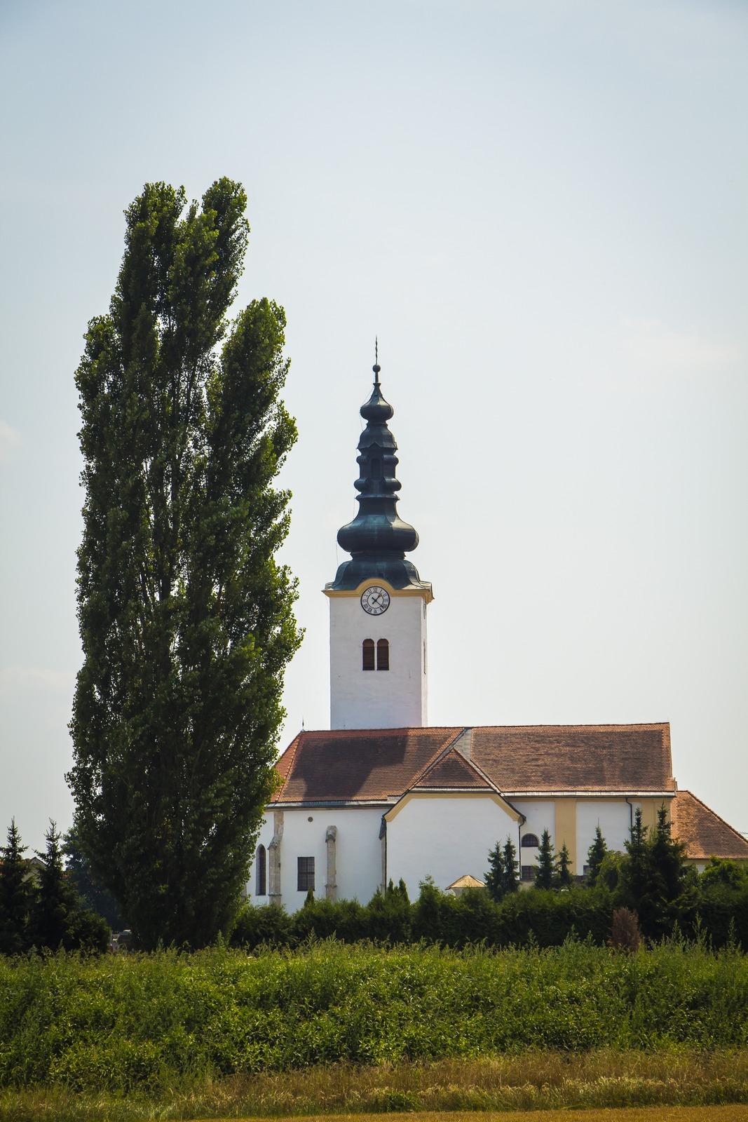 Словения. Красоты.