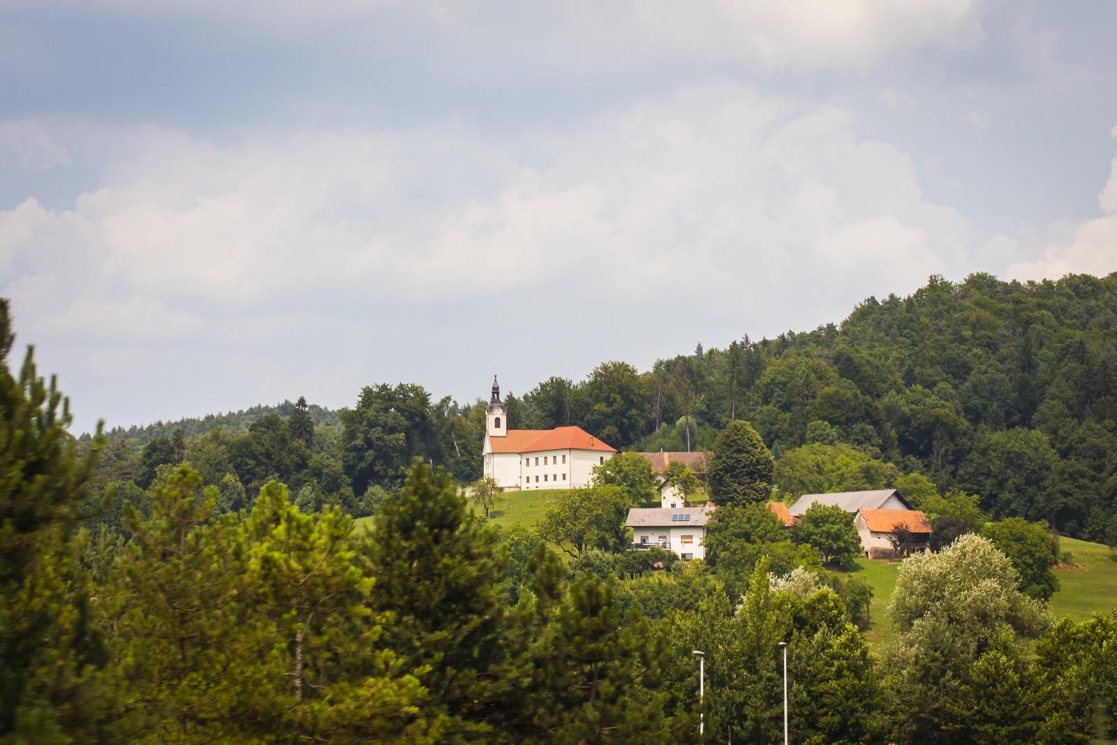 Словения.