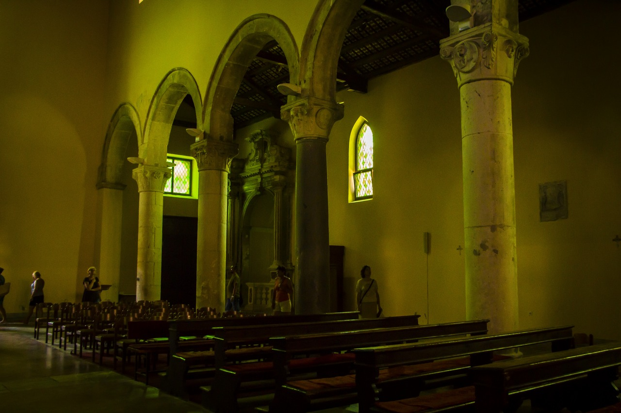 Кафедральный собор Пулы
