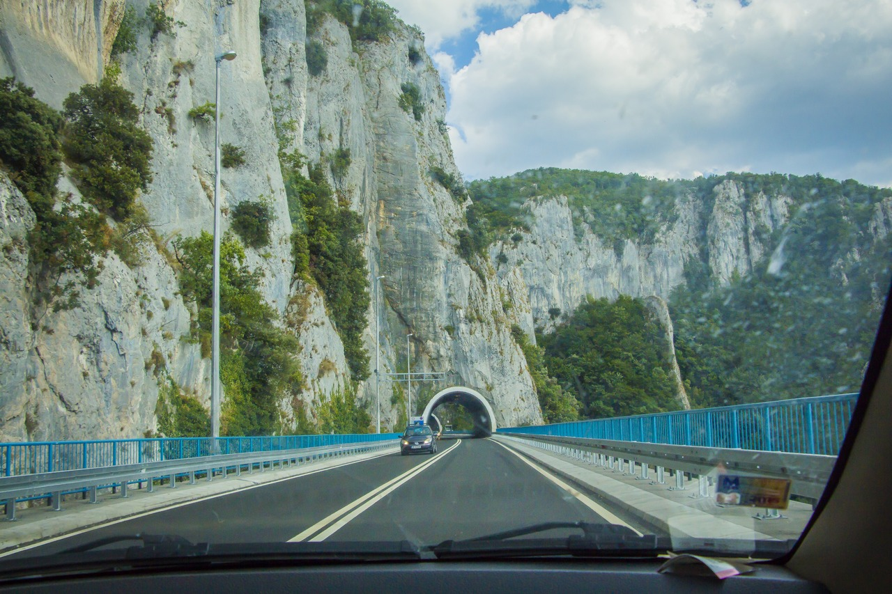 Дороги Хорвати