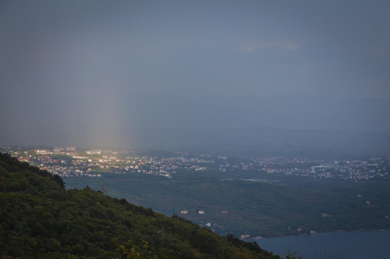 Риека. Хорватия