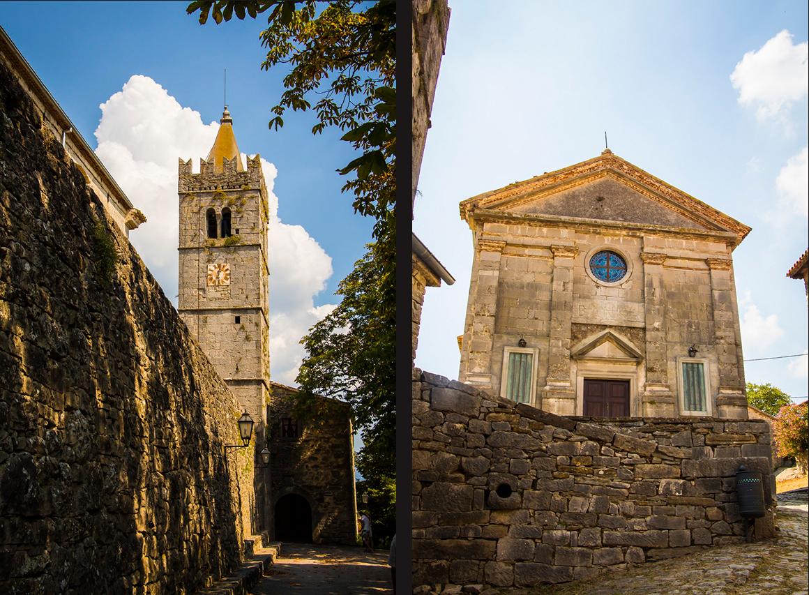 Башня с Городскими воротами
