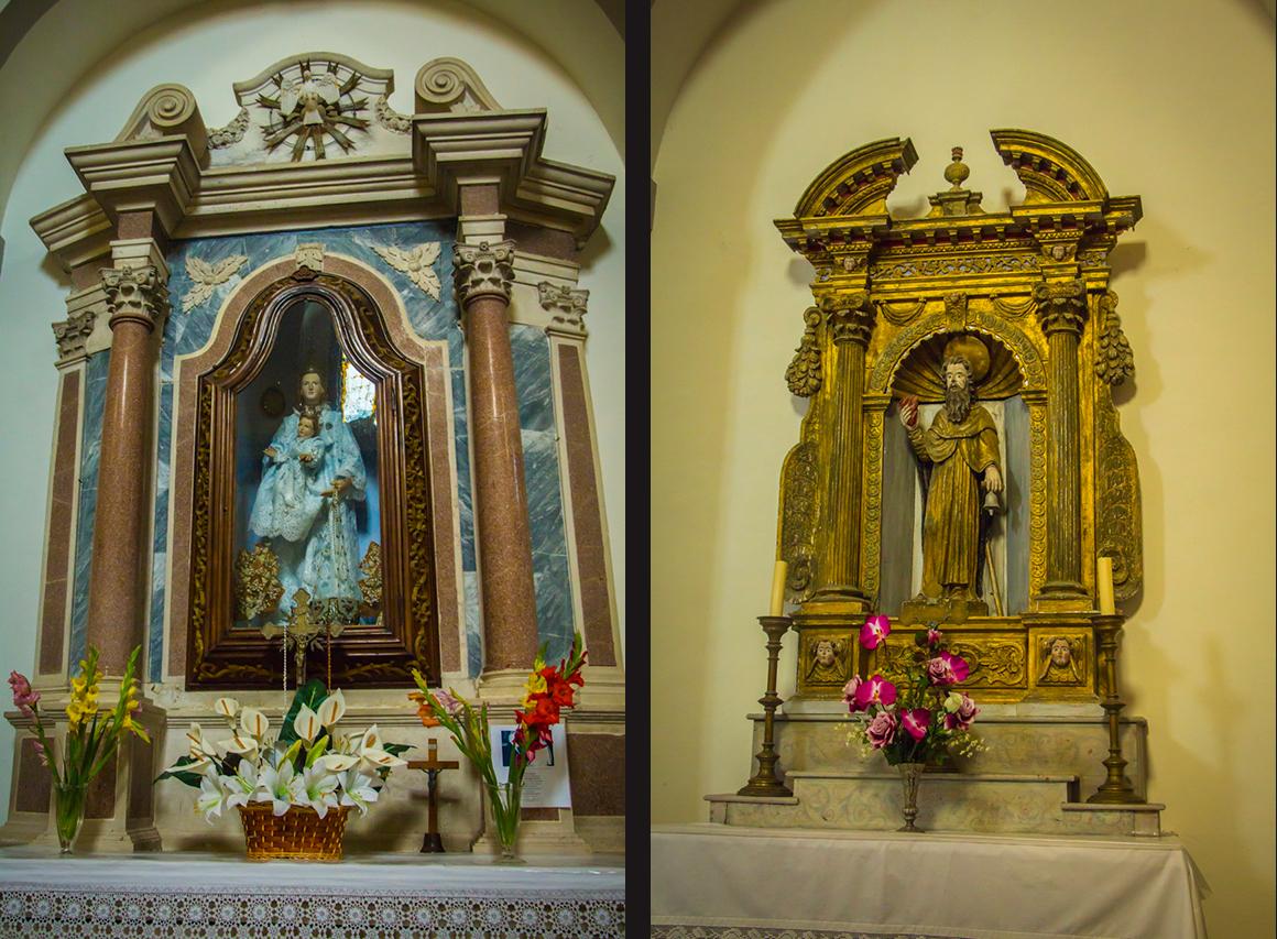 Храм Вознесения Марии, Хум, Хорватия