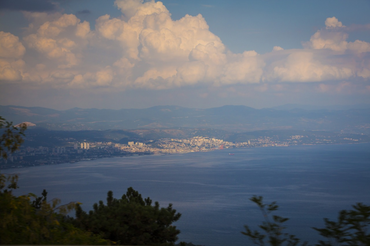 Риека, Хорватия