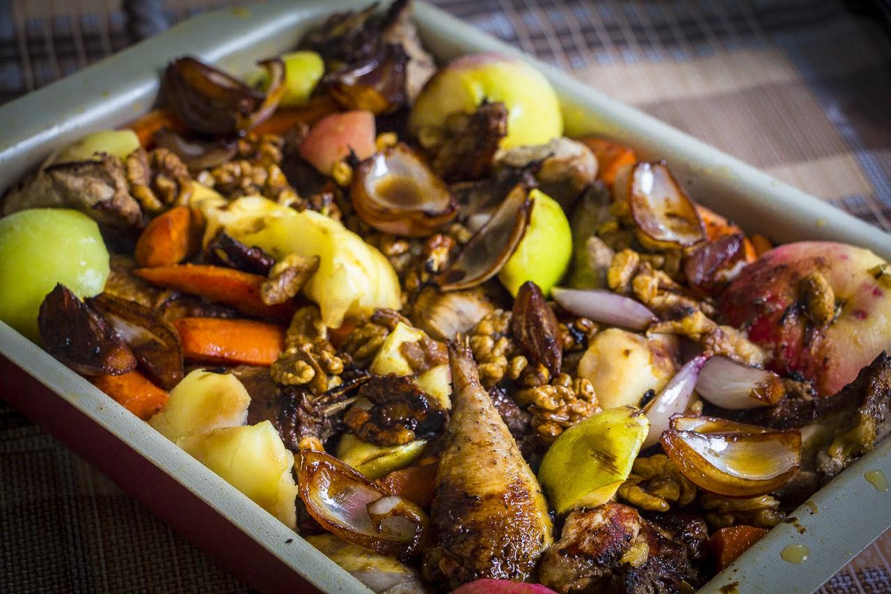 Как приготовить фазана