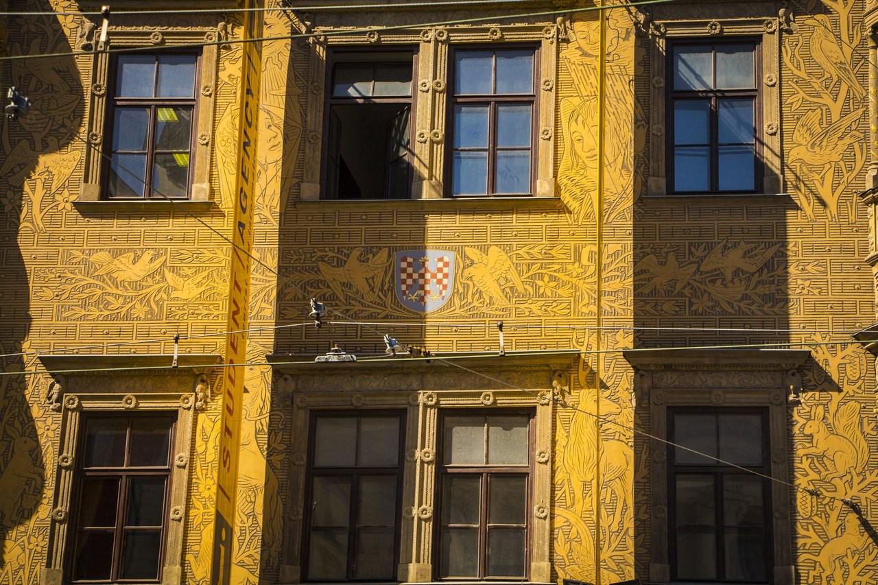 """""""Дом господ из Липе"""", 16 век"""
