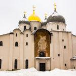 Новгород Кремль